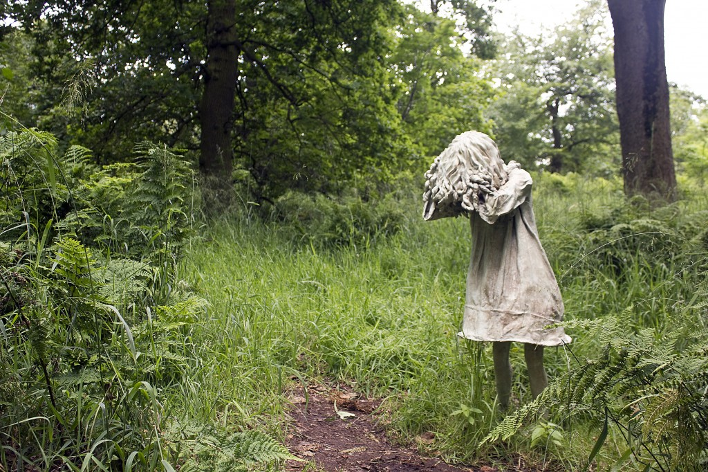 Laura Ford - Weeping Girls 1 (small)